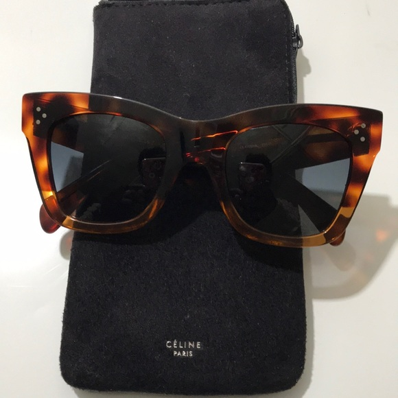 3a412fc89b2 Celine Accessories - Celine sunglasses